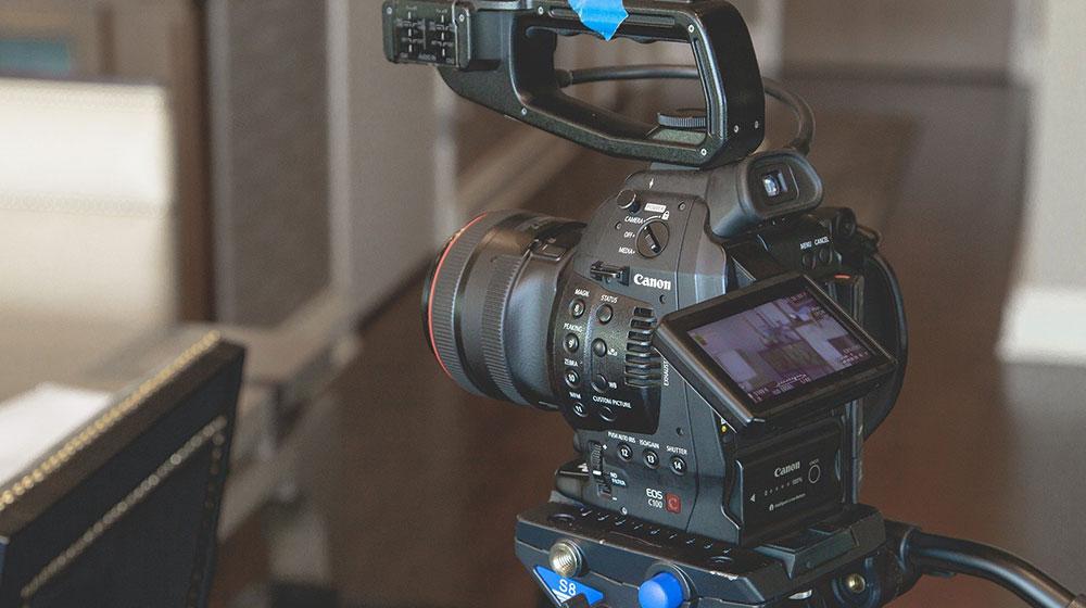 Video-Produktion